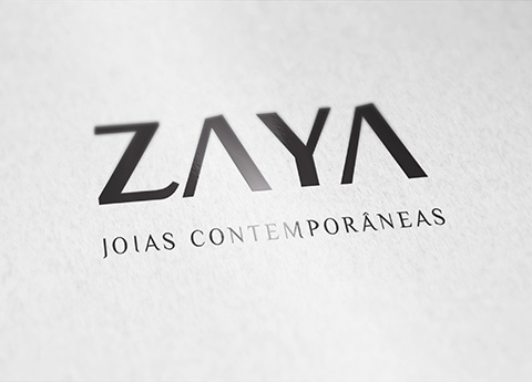 Zaya Joias Contemporaneas