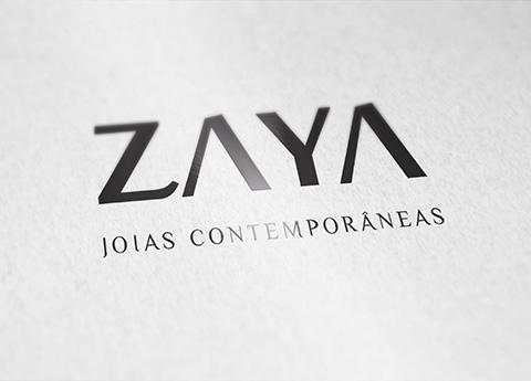 Zaya Joias Contemporaneas